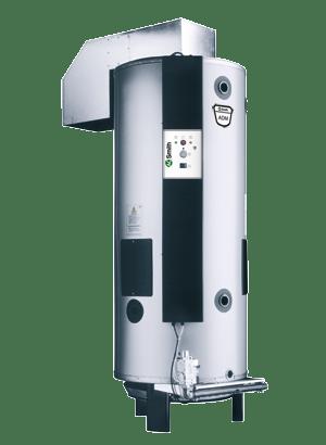 ADM boiler