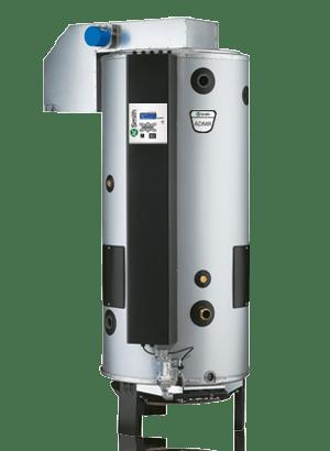 ADMR boiler