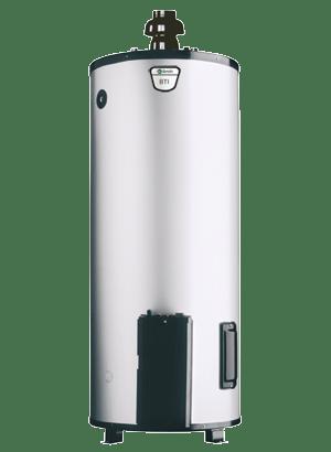 BTI boiler