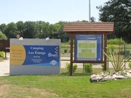 Camping-Les-Etangs-bienvenue-affichage