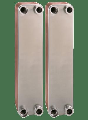 PHE Platten-Wärmetauscher