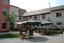 Ermitage-patio