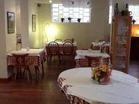 Ermitage-restaurant