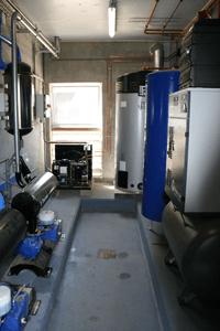 Melkveehouderij Fleerakkers toestel