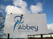 UK - TWI High school Abbey Grange 1 van 3