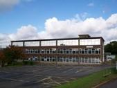 UK - TWI High school Abbey Grange 3 van 3