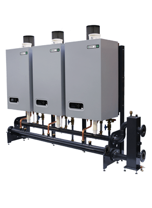 High-efficiency condensing boilers | A.O. Smith