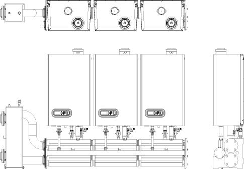 Cascade boiler system | A.O. Smith
