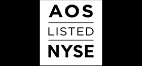 Listed ad NYSE