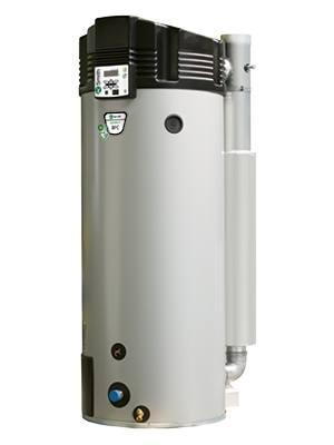 BFC Cyclone hoog rendement boiler