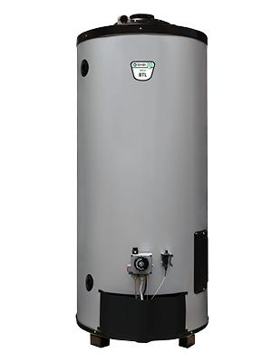 BTL atmosferische boiler