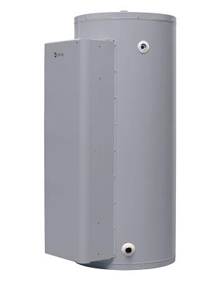 DRE elektrische boiler