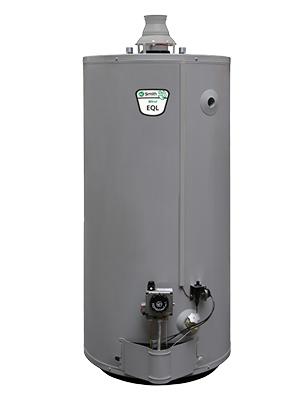 EQL atmosferische boiler