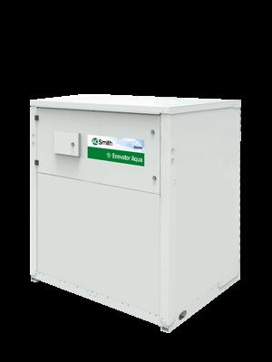 Enevator aqua booster Warmtepomp hoge temperaturen