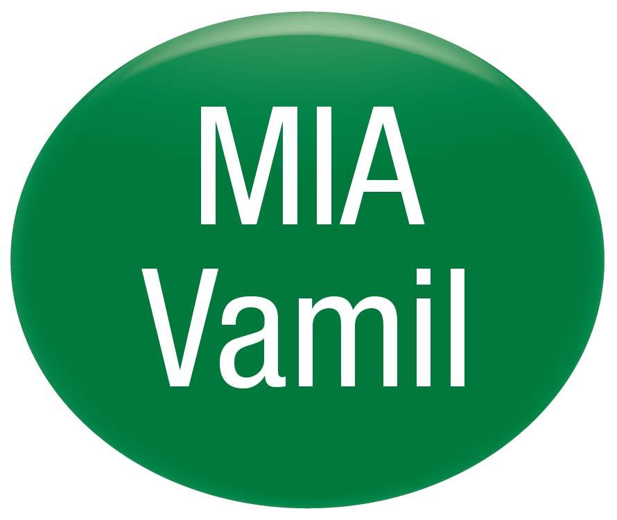 MIA Vamil