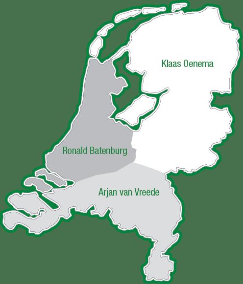 verkopers nederland