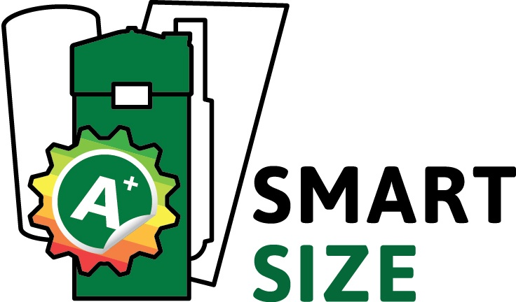 Smart size logo A.O. Smith
