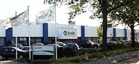 Opening Veldhoven Plant