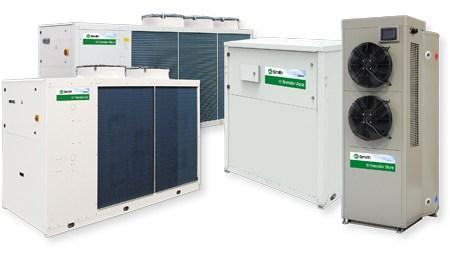 Heat pump hybride