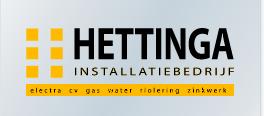 Installatiebedrijf Hettinga